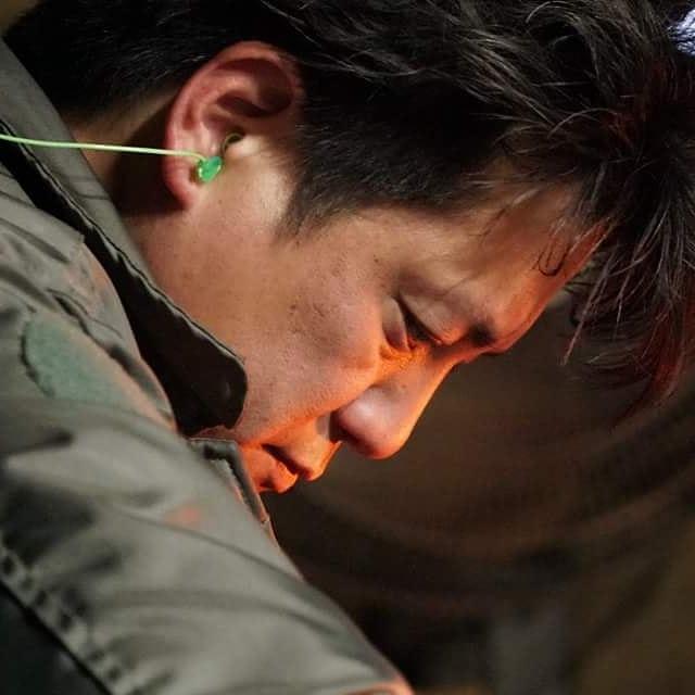未来の匠Hyogo の刃は二人の職人の手によって作られています。そのお一人は田中一之刃物製作所の田中誠貴氏です。
