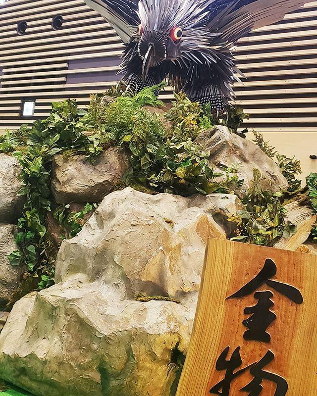 本日から2日間、兵庫県三木市で金物まつり!