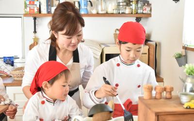 TOKOTOKOお料理教室